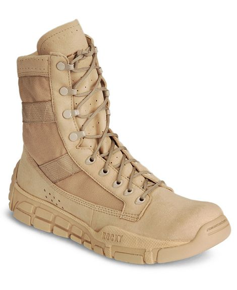 Rocky C4T Trainer Boot | Authorized Boots