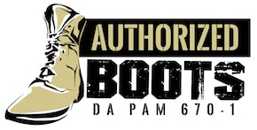 Authorized Boots