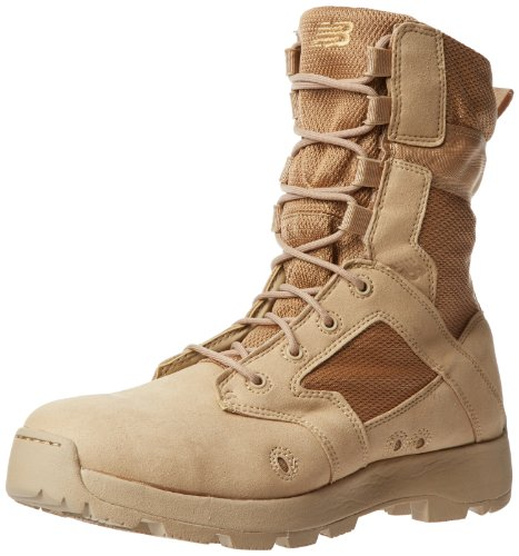 New Balance Tactical Desertlite Otb Boot Authorized Boots