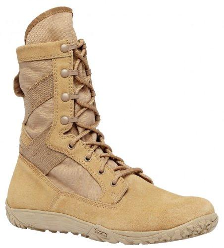 Belleville Tr101 Minimalist Training Boot Authorized Boots