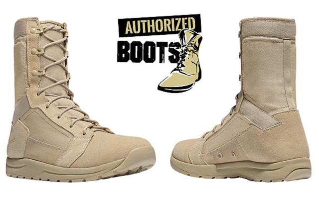 Ar 670 1 Compliant Danner Tachyon Authorized Boots