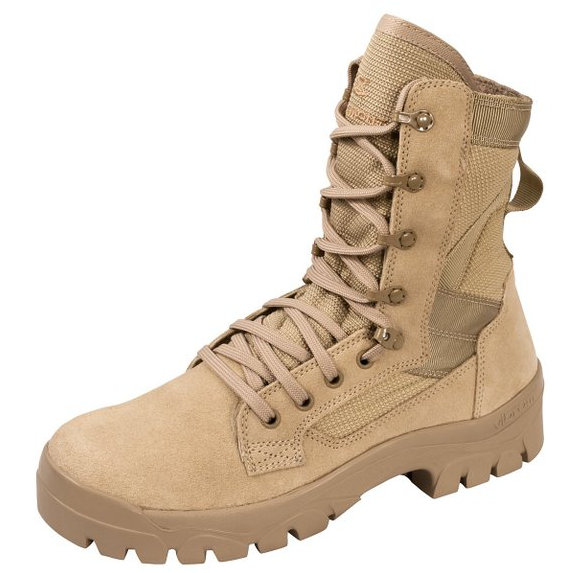 My review of the GARMONT T8 BIFIDA TACTICAL BOOTS