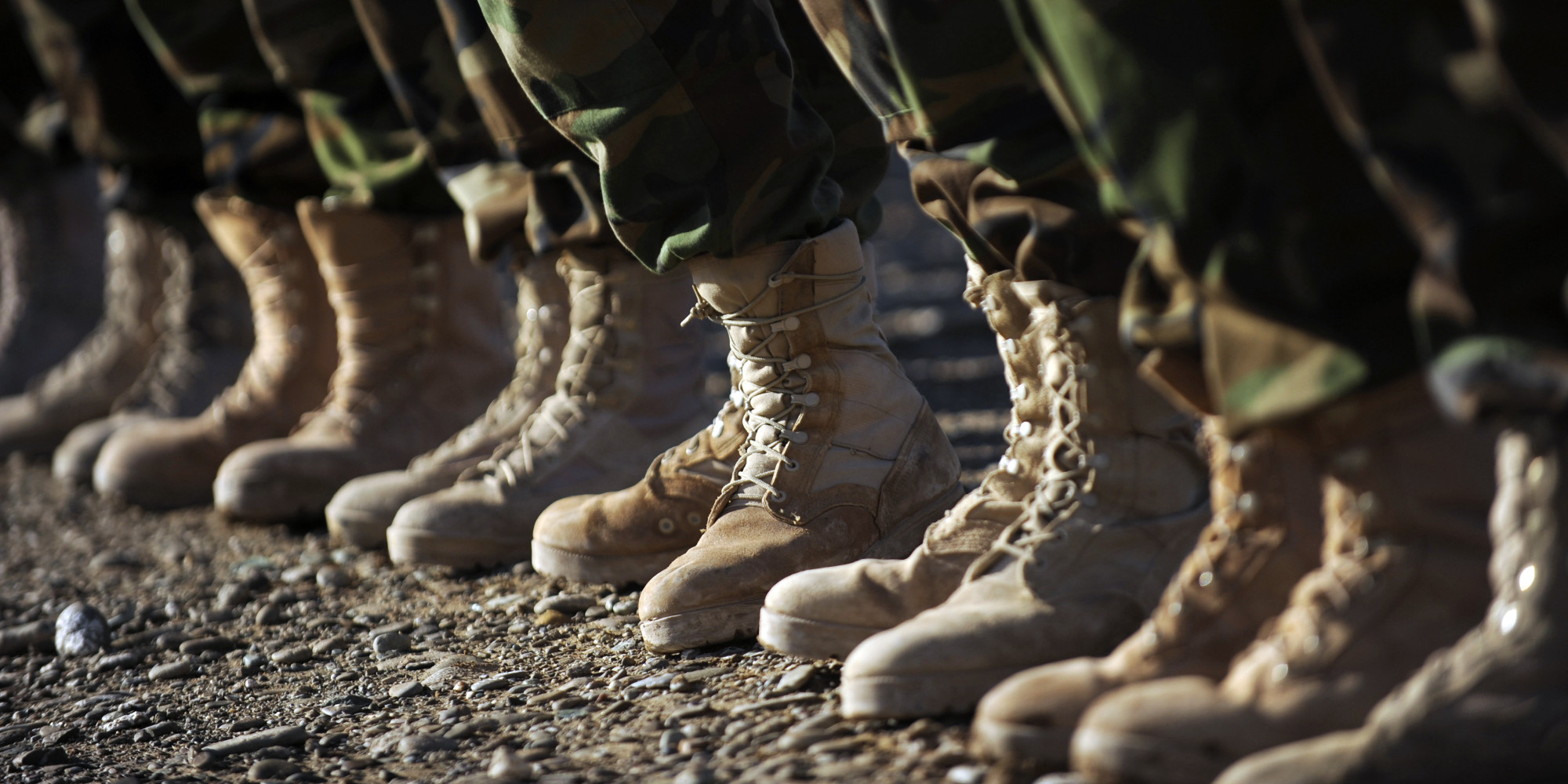 The Best Military Running Boots