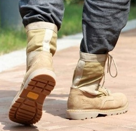 Best insoles for military boots