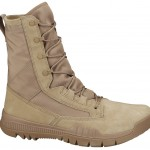 Nike SFB Field AR670-1 Compliant Army Tactical Boot (Desert Tan)