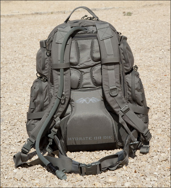 great prices 50% price discount CamelBak BFM 3L Hydration Pack Review