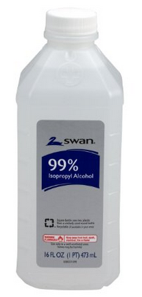 Swan Isopropyl Alcohol