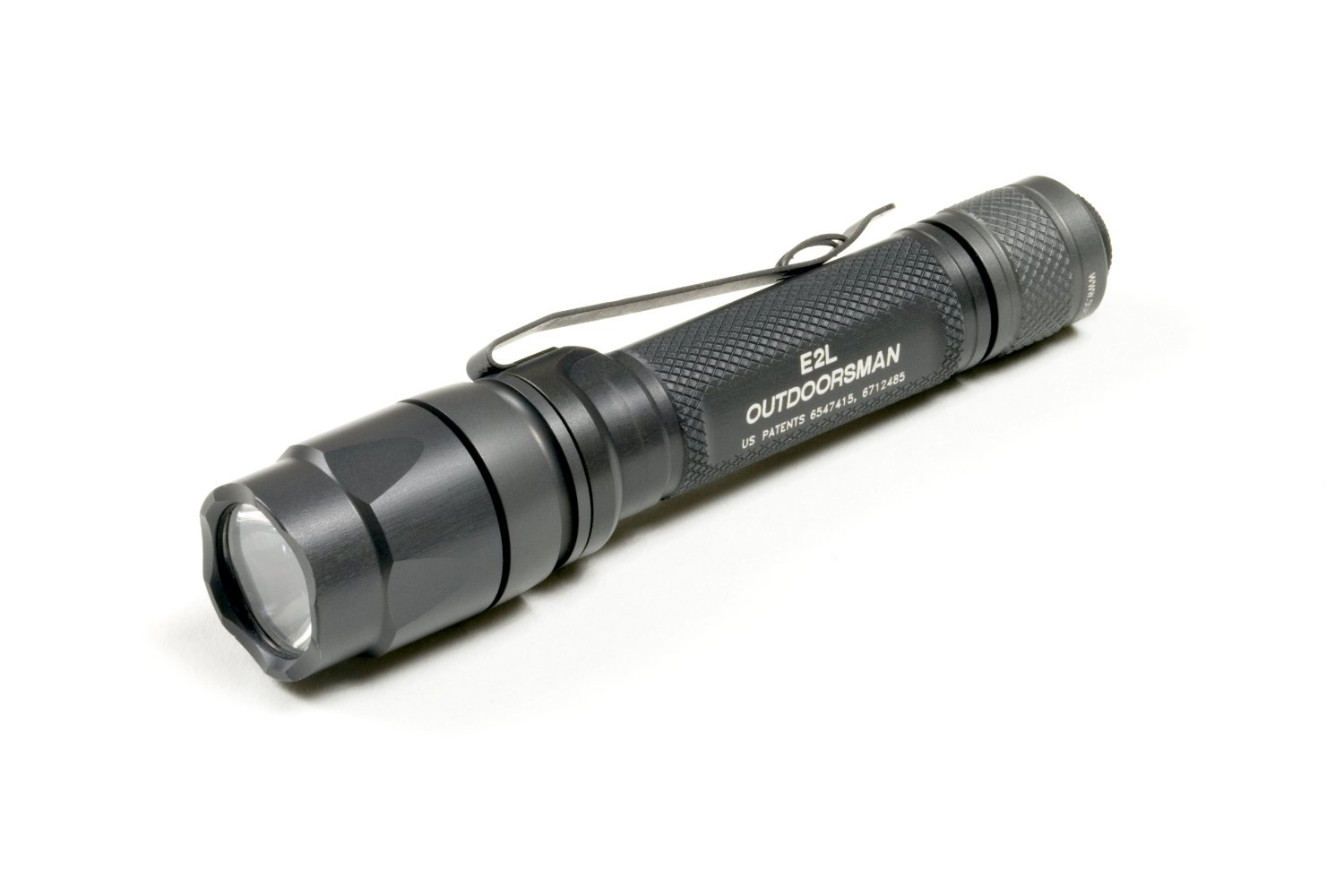 Best Tactical Flashlights for Survival
