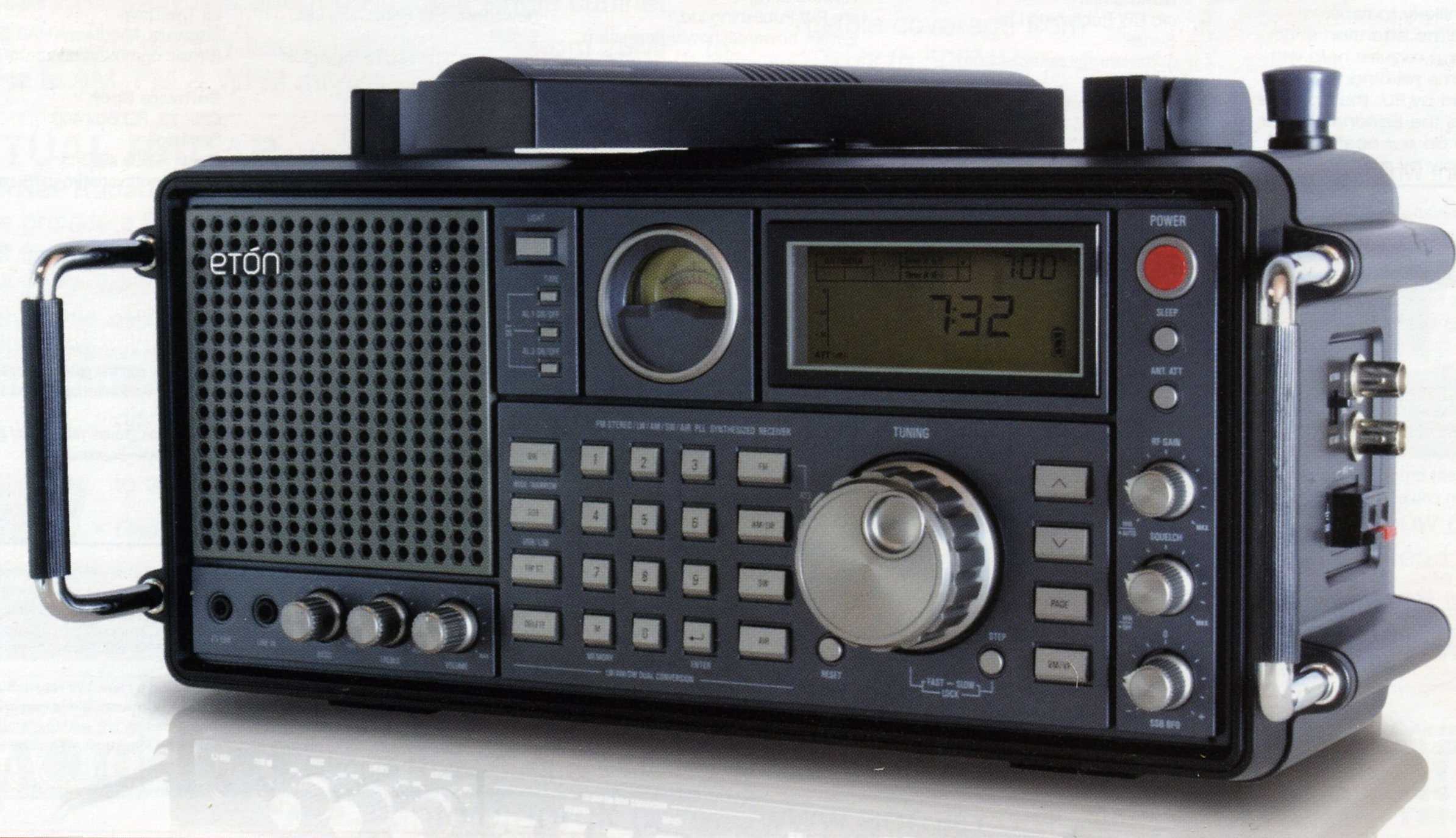 The Shortwave Set - Is It Any Wonder
