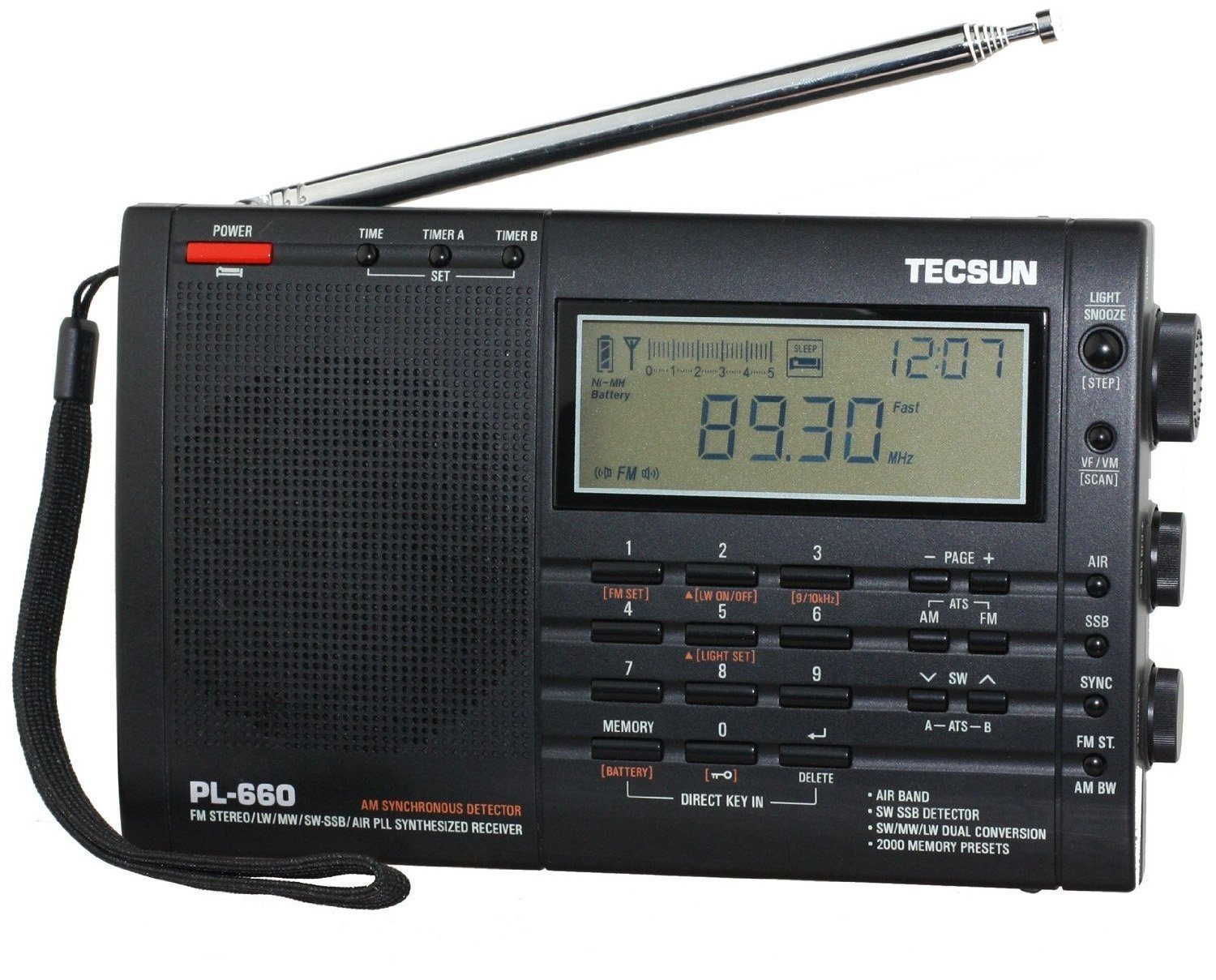 The Best Portable Shortwave Radio Video Search Engine At