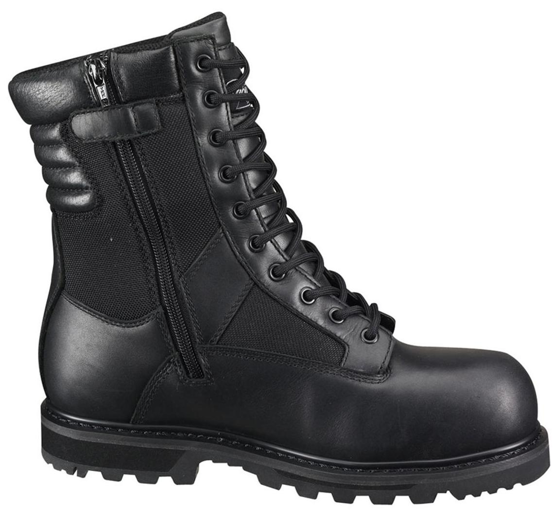 Best Police Boots Review 2016 | Authorized Boots