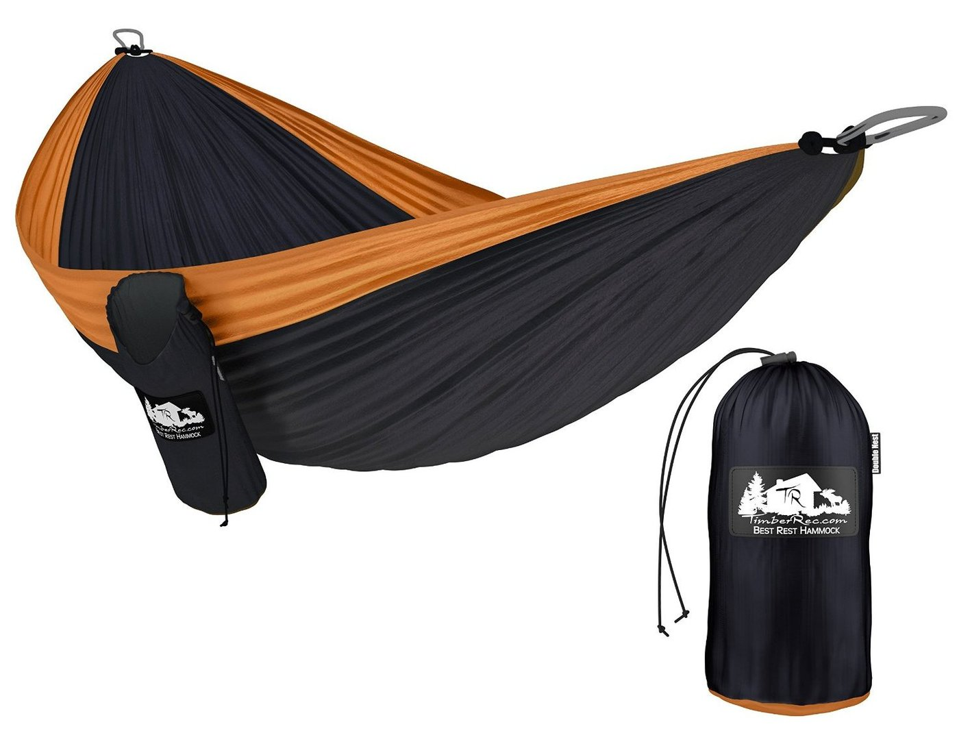 Hammock Review: Tribe Provisions vs. ENO - Sisterhood of the Travelers