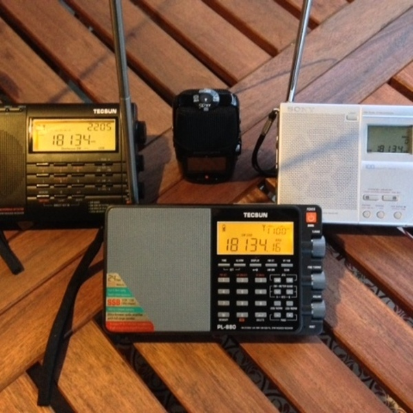 Best Portable Shortwave Radio with SSB | Authorized Boots