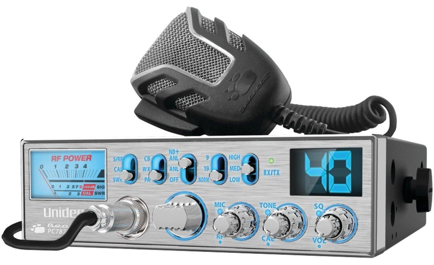 Best CB Radio under 100   Authorized Boots