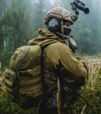 Best Tactical Backpack For Backpacking Authorized Boots