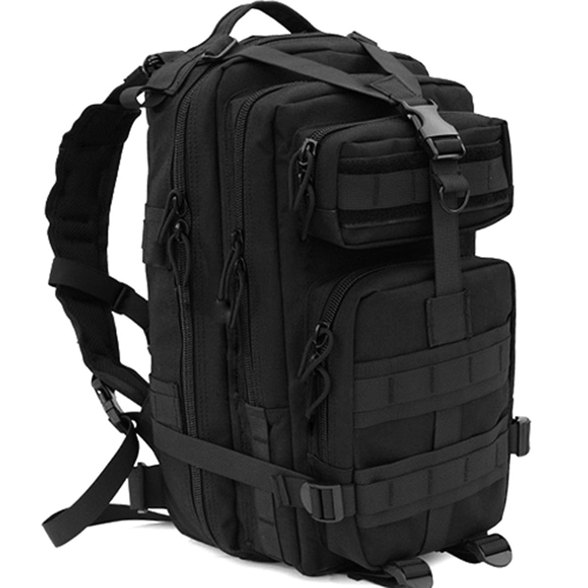 Swat Backpack:Ideal For Long Walks and Trails