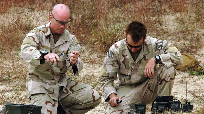 Military Watch Regulation: Ultimate Guide | Authorized Boots