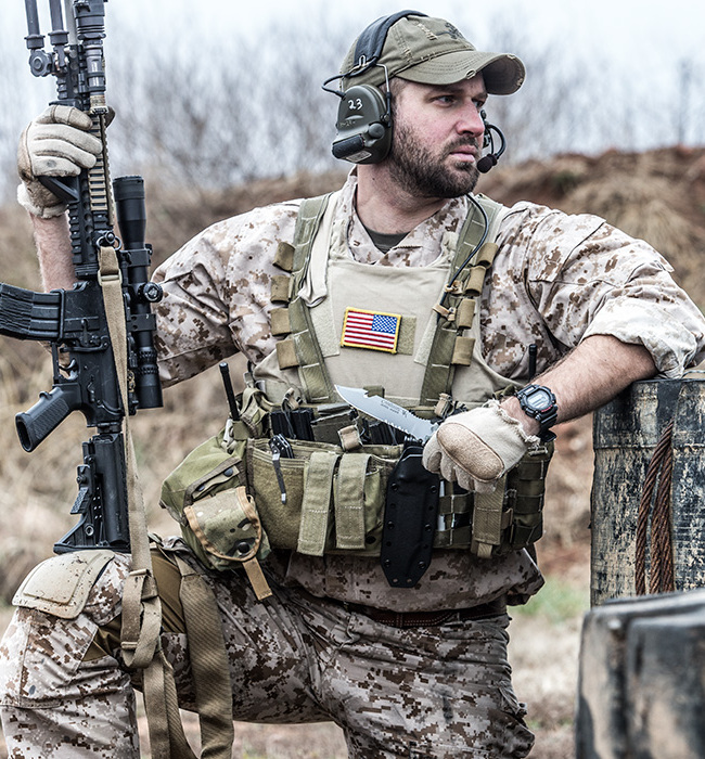 Military Watch Regulation Ultimate Guide Authorized Boots