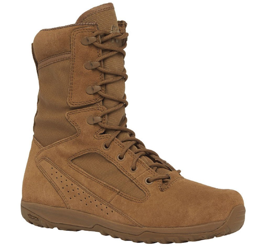25ad39fdd Belleville Tactical Research TR511 Mini-Mil Transition Boot, Coyote Brown: