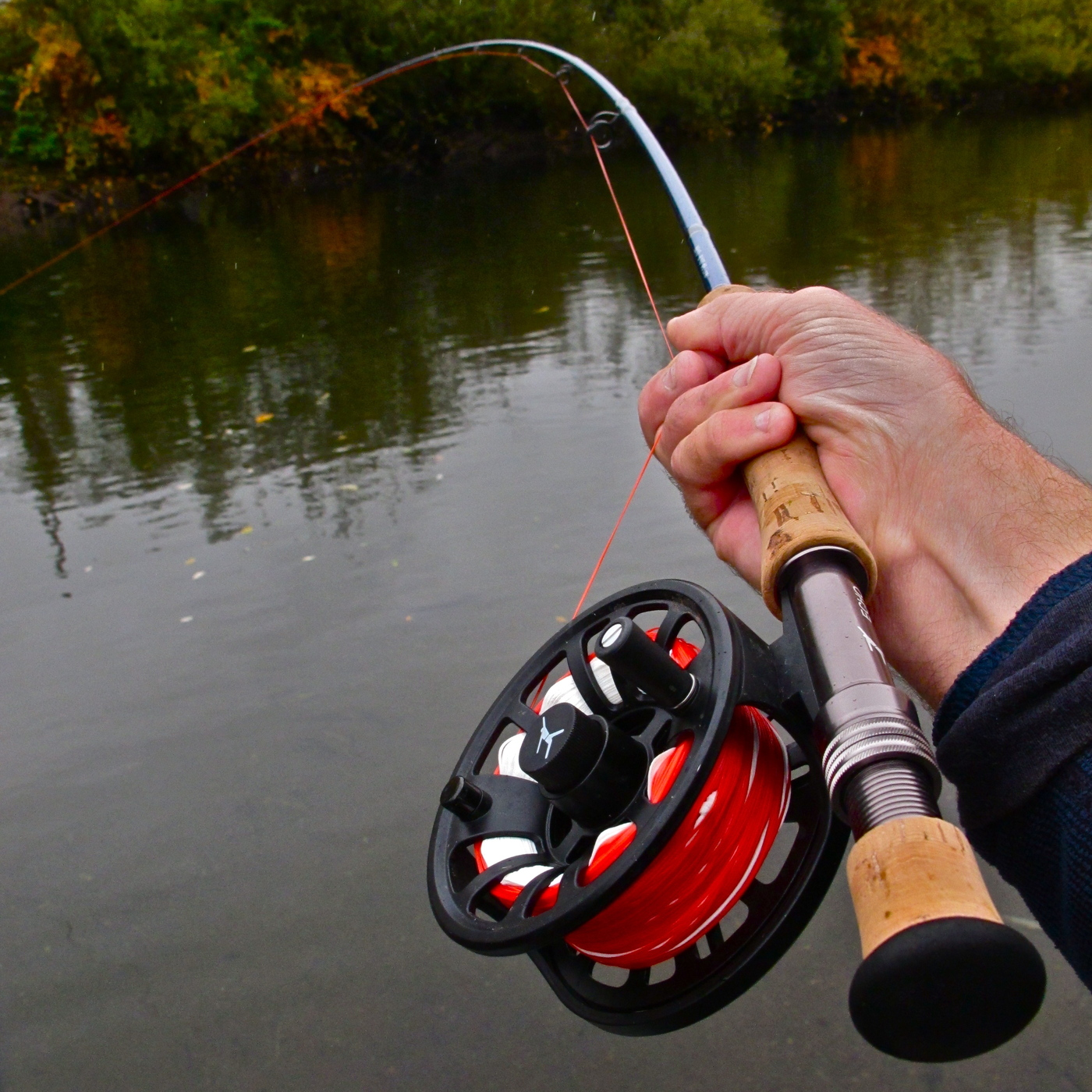 what to look for when buying a fly fishing rod