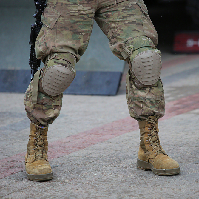 776514047 Best Military Boots for Flat Feet | Authorized Boots