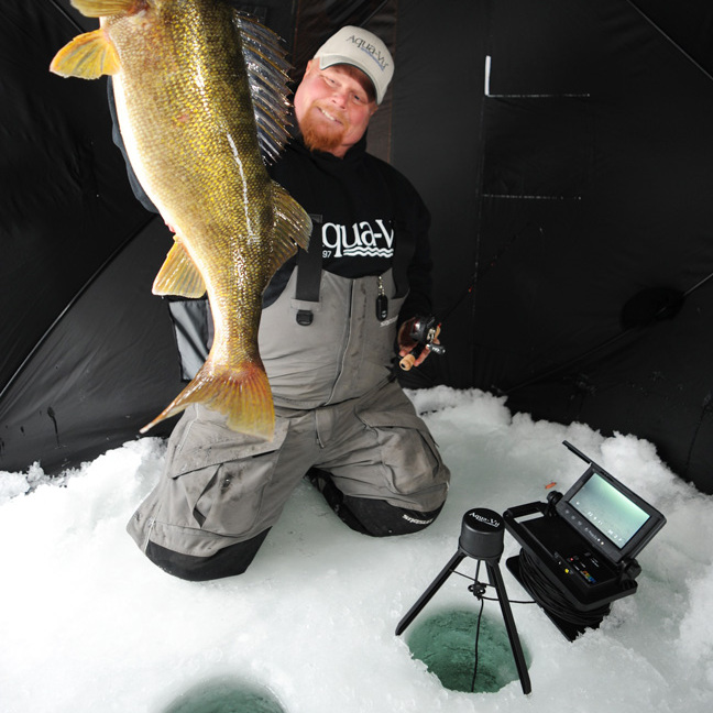 Best Underwater Cameras for Ice Fishing