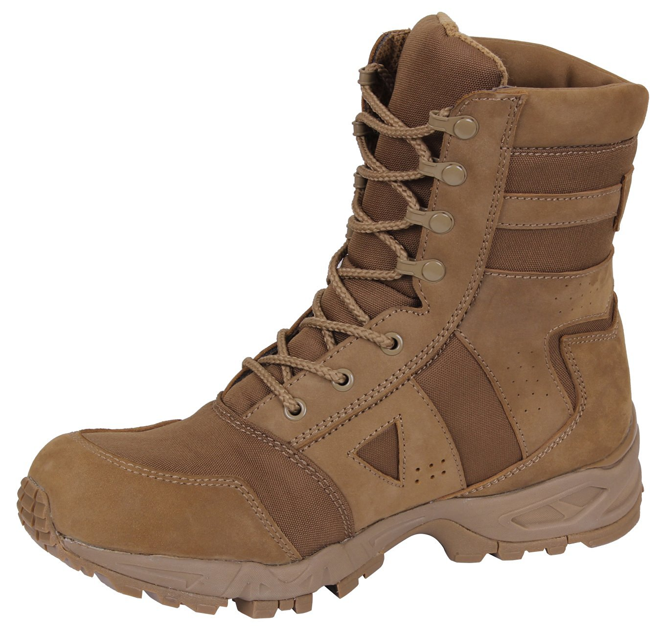 Best Military Boots for Flat Feet