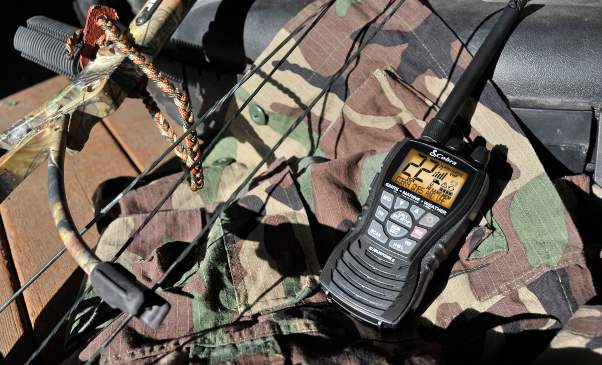 Best Two-Way Radios For Hunting | Authorized Boots