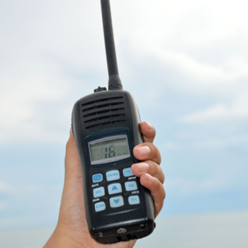 Best Two Way Radios for Cruise Ships | Authorized Boots