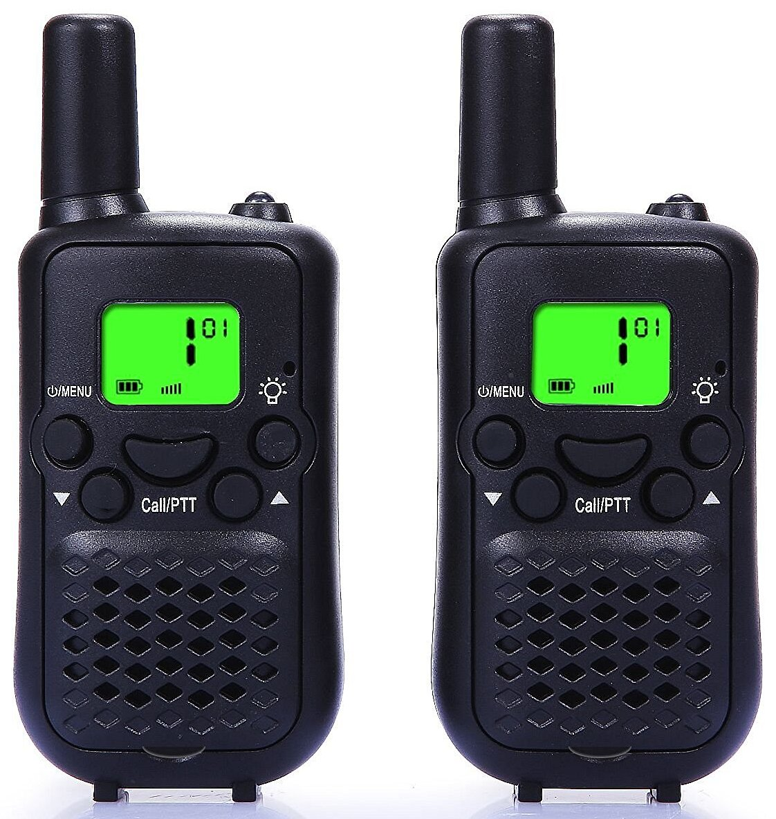 Best Gmrs Channel For Range