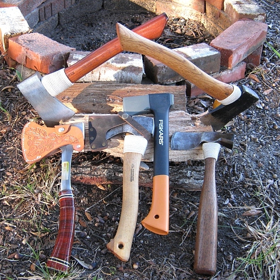 Best Camping Hatchet Review | Authorized Boots