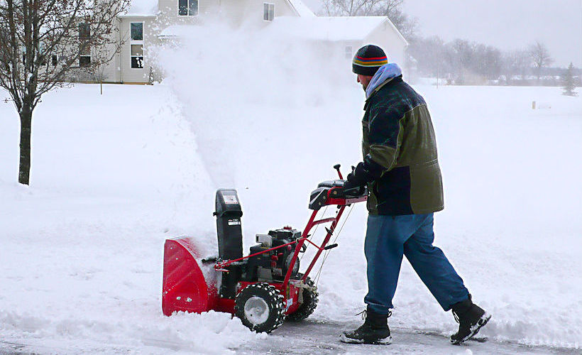 Best Snow Blowers Reviews | Authorized Boots