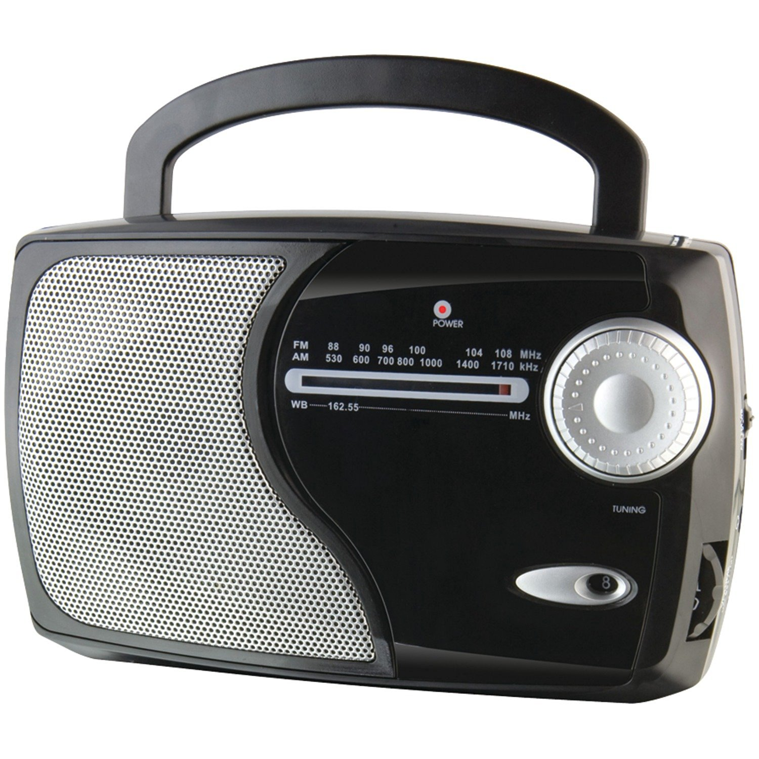 Best Emergency Radio Reviews | Authorized Boots