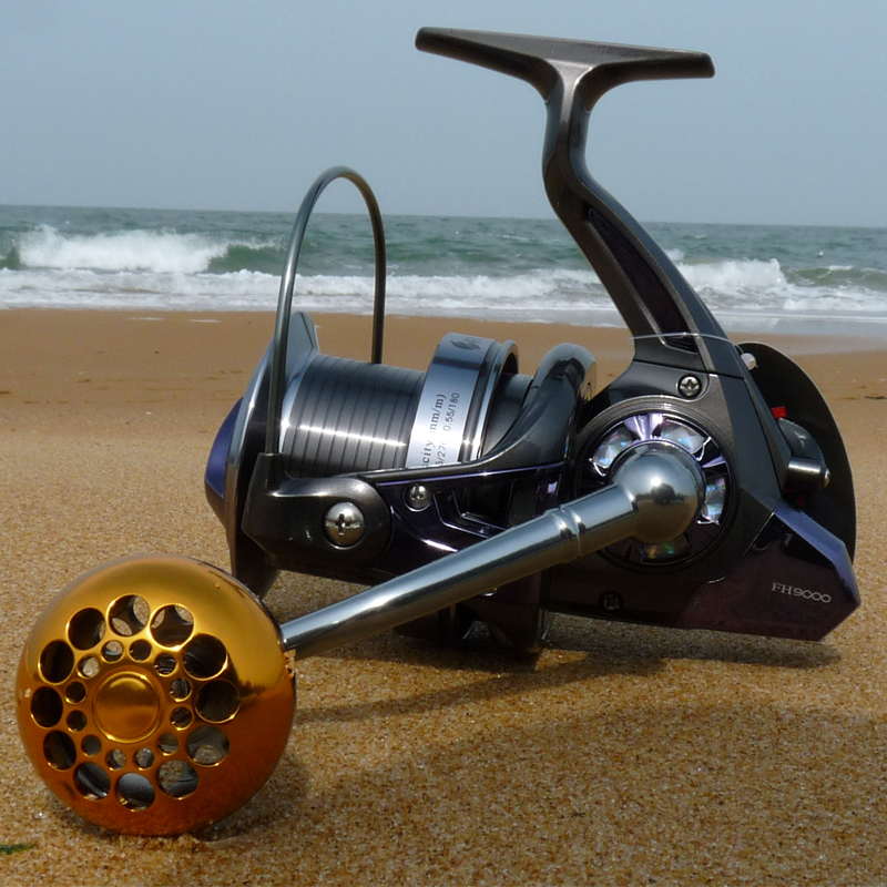 Best surf fishing reel review authorized boots for Surf fishing reels