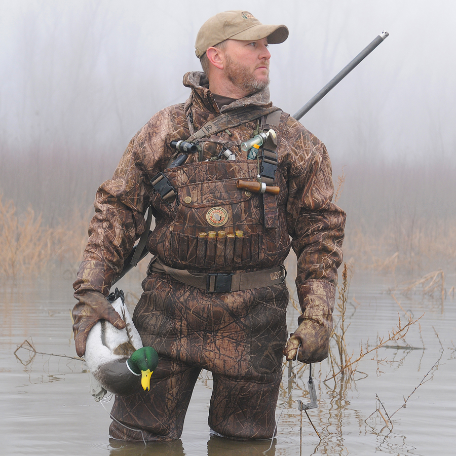 Best Waterproof Duck Hunting Gloves Authorized Boots