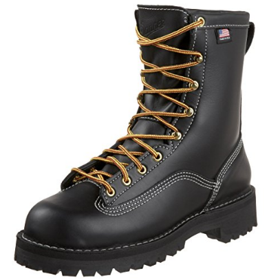 Danner Men S Super Rain Forest Boot Review Authorized Boots