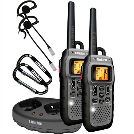 Best Emergency Two Way Radio Review   Authorized Boots