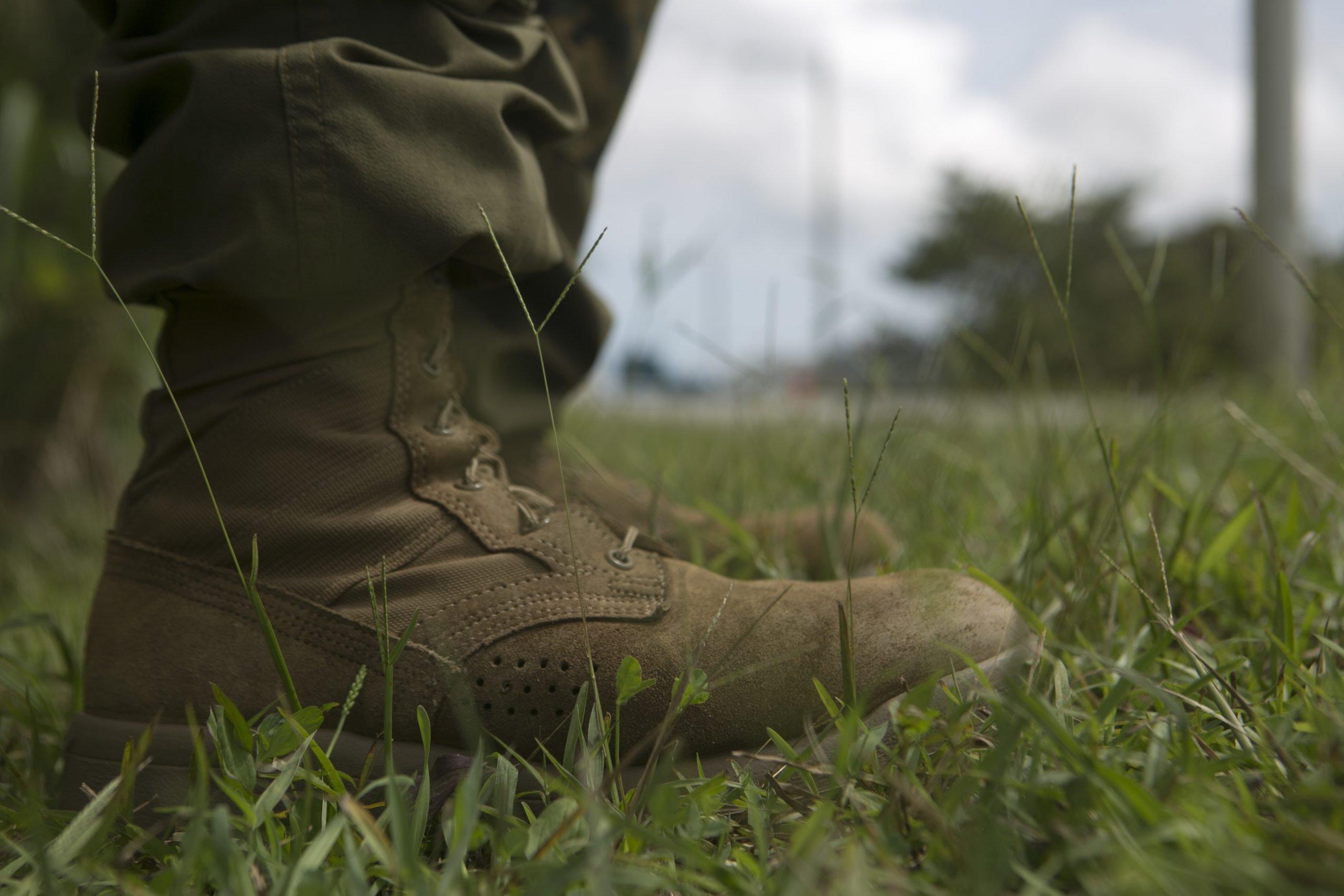 Best Combat Jungle Boots 2018 Authorized Boots
