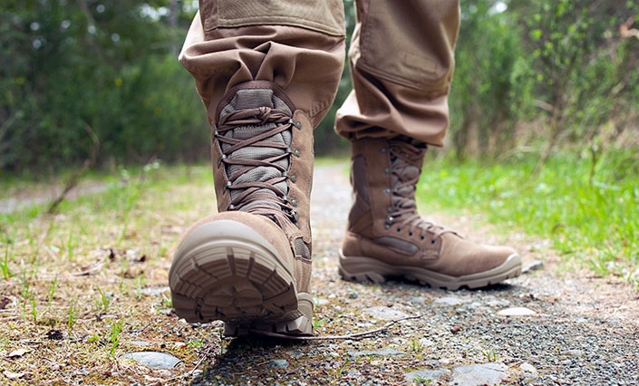 Best Jungle Boots 2016 Authorized Boots