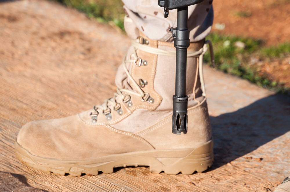 Best Warm Weather Military Boots Authorized Boots