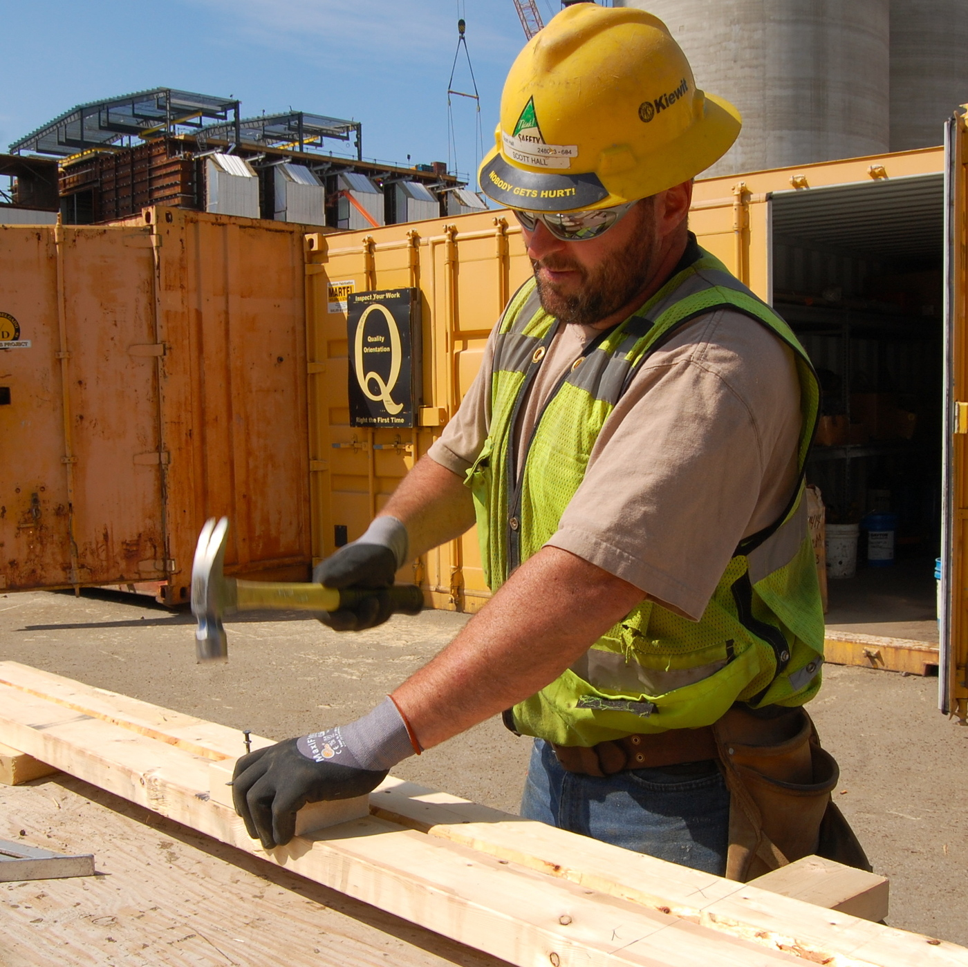Best Work Gloves >> Best Work Gloves for Carpenters 2017 | Authorized Boots