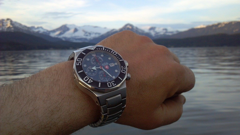 Best Affordable Swiss Made Dive Watch Authorized Boots