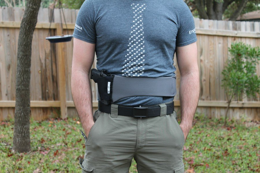 Best Belly Band Holster Pps Authorized Boots