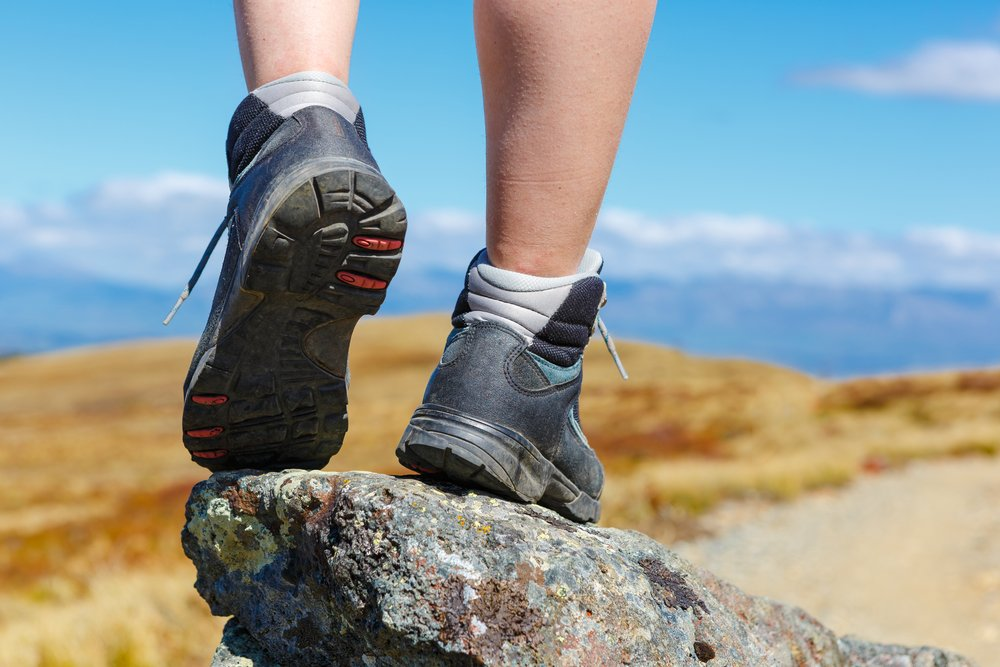 Best Hiking Boots for Plantar Fasciitis 2019 Autoriserte støvler  Authorized Boots