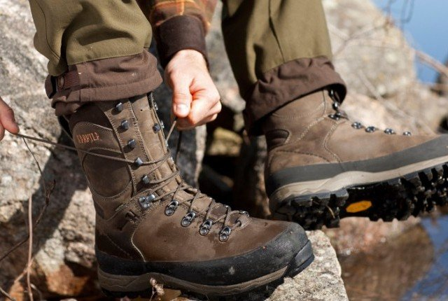 Best Summer Hunting Boots Authorized Boots
