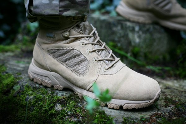 0fa177f10a2 Good Military Hiking Boots | Authorized Boots