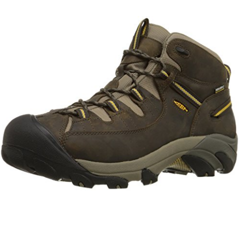 Best Hiking Boots For Plantar Fasciitis 2019 Authorized