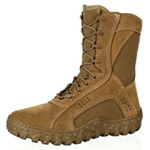 aef90358808 Best Army Combat Boots of 2019 (OFFICIAL LIST HERE)