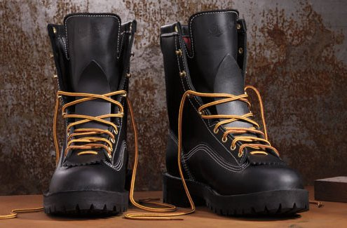 Best American Made Logger Boots Reviews | Authorized Boots