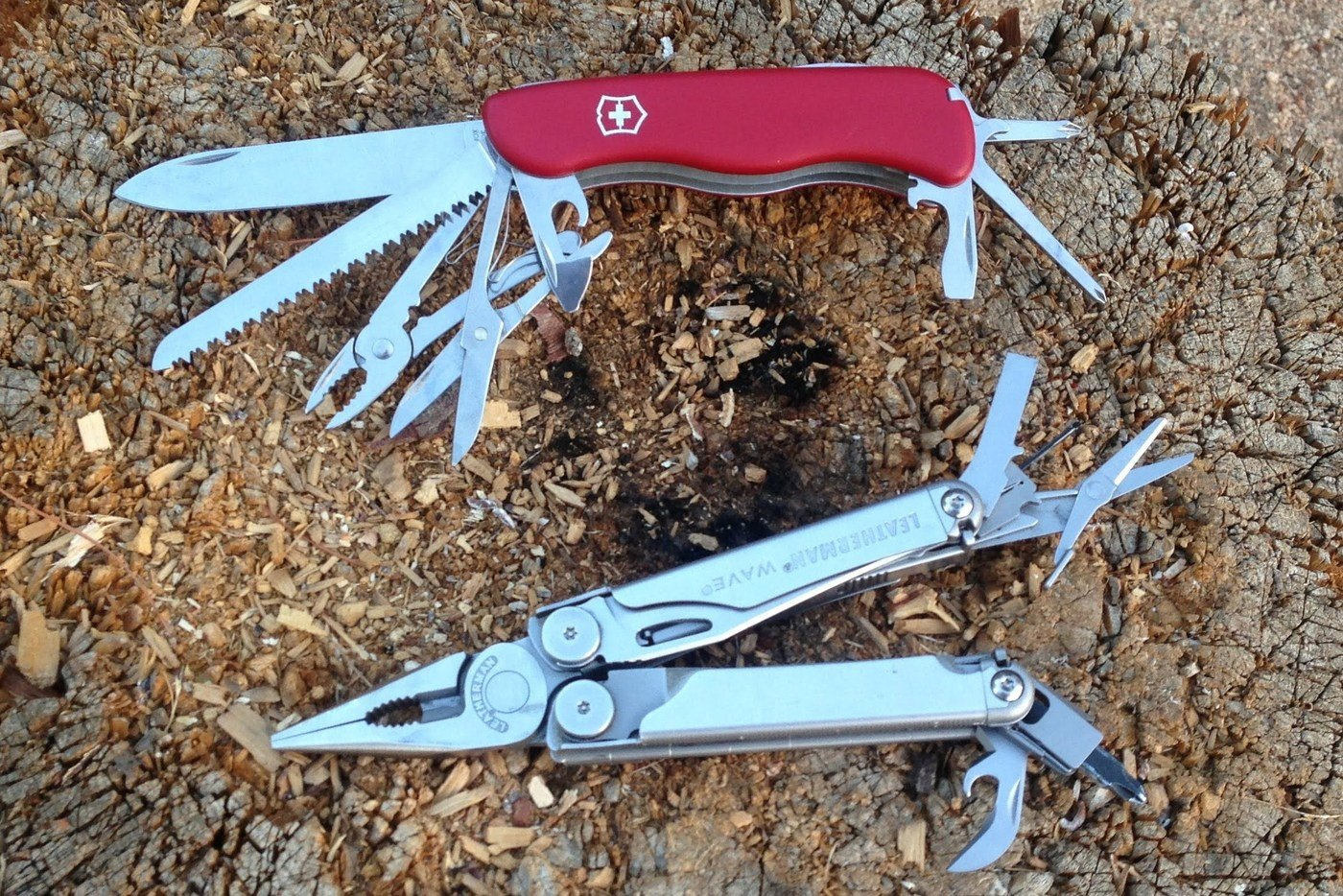 Best Hiking Knife Multi Tool Authorized Boots
